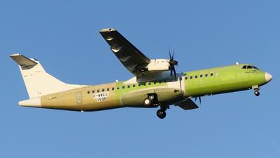 F-WWEG - ATR 72-212A(600) - ATR