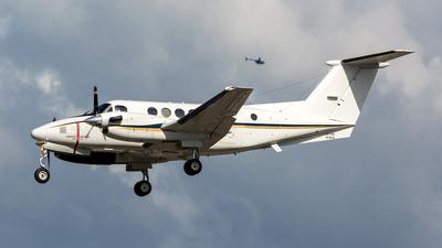163845 - Beechcraft UC-12M Huron - United States - US Navy (USN)
