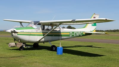 D-ENPC - Reims-Cessna F172H Skyhawk - Private