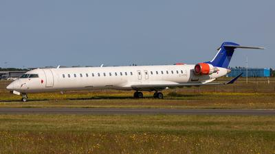 EI-FPO - Bombardier CRJ-900LR - Nordic Aviation Capital (NAC)
