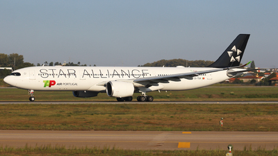 A picture of CSTUK - Airbus A330941 - TAP Air Portugal - © Luciano Bragança