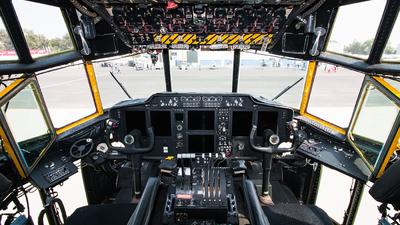 3617 - Lockheed C-130K Hercules - Mexico - Air Force