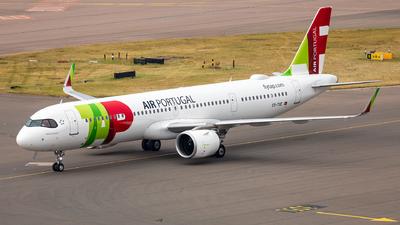 CS-TXE - Airbus A321-251NX - TAP Air Portugal
