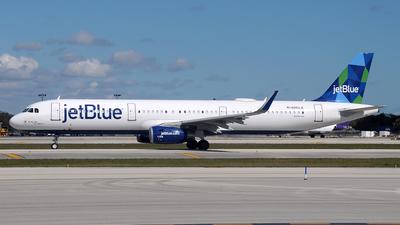 N993JE - Airbus A321-231 - jetBlue Airways
