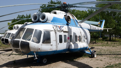 770 - Mil Mi-8P Hip - Civil Aviation Administration of China (CAAC)