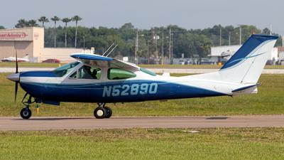 N52890 - Cessna 177RG Cardinal RG - Private