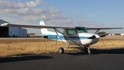 N5357L - Cessna 152 - Private
