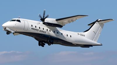 D-CDAX - Dornier Do-328-110 - Private Wings