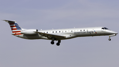 N655AE - Embraer ERJ-145LR - American Eagle (Piedmont Airlines)