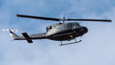 HU.18-16 - Agusta-Bell AB-212AM - Spain - Army