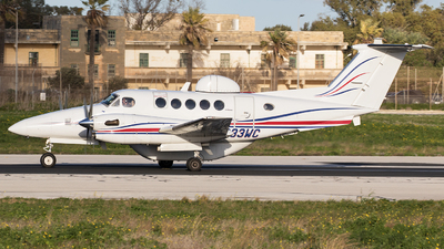 N333WC - Beechcraft B300 King Air - DO Systems
