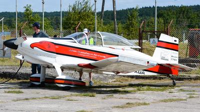A picture of SEXGA - Thorp T.18 Tiger - [1308] - © Eric Strzala