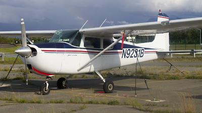 A picture of N9231B - Cessna 175 Skylark - [55031] - © Alex