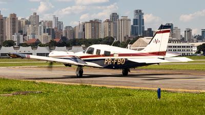 PR-FBO - Piper PA-34-220T Seneca V - Private