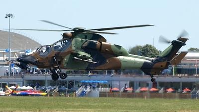 6001 - Eurocopter EC 665 Tiger HAD - France - Army