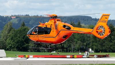 D-HZSR - Eurocopter EC 135T3 - Germany - Luftrettung