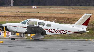 N310GS - Piper PA-28-181 Archer II - Private