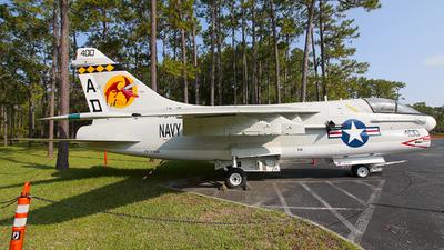 153150 - LTV A-7A Corsair II - United States - US Navy (USN)