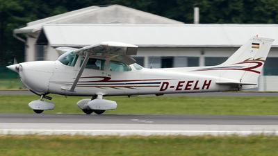 D-EELH - Cessna 172N Skyhawk II - Private