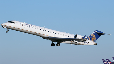 N797SK - Bombardier CRJ-702 - United Express (SkyWest Airlines)
