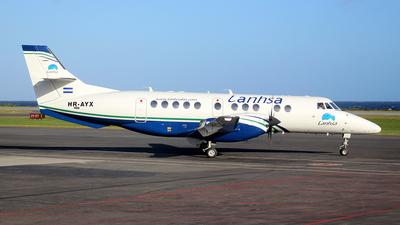 HR-AYX - British Aerospace Jetstream 41 - Lanhsa (Línea Aérea Nacional de Honduras S.A.)