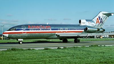 N1982 - Boeing 727-023 - American Airlines