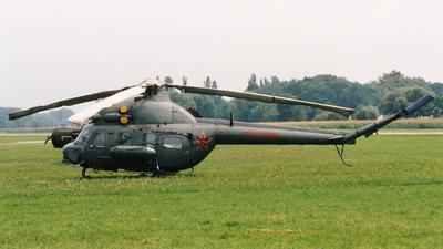 RA-01149 - PZL-Swidnik Mi-2 Plus - Private