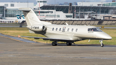 C-FMHR - Pilatus PC-24 - Private