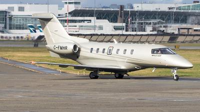 A picture of CFMHR - Pilatus PC24 - [192] - © Garrett R