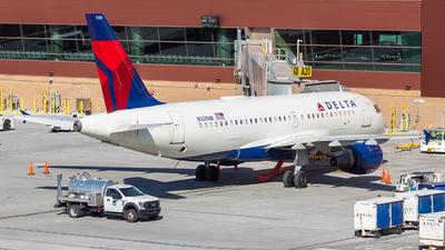 N320NB - Airbus A319-114 - Delta Air Lines