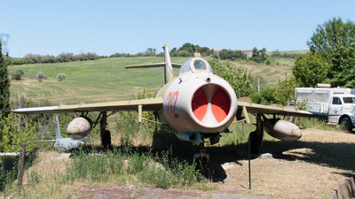 212 - WSK-Mielec Lim-6bis - Poland - Air Force
