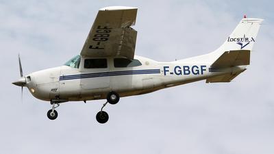 A picture of FGBGF - Cessna 210L Centurion - [21059607] - © Ian Howat