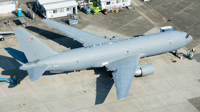 A picture of N461FT - Boeing KC46A Pegasus - Boeing - © Daniel Dominguez