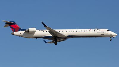 N918XJ - Bombardier CRJ-900ER - Delta Connection (Endeavor Air)
