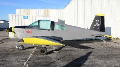 N137JB - Grumman American AA-1C Lynx - Private