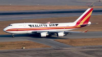 N744CK - Boeing 747-446(BCF) - Kalitta Air
