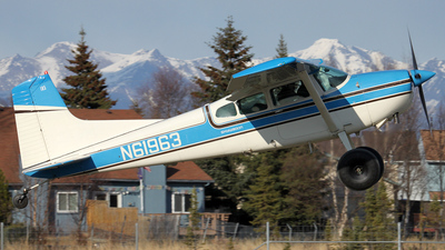 A picture of N61963 - Cessna A185F Skywagon - [18504282] - © Kevin Porter