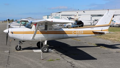 A picture of CGQZB - Cessna 152 - [15285559] - © Jeroen Stroes