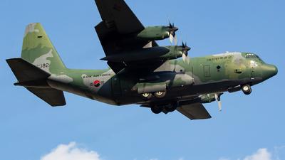 05-182 - Lockheed C-130H Hercules - South Korea - Air Force