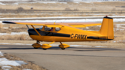C-FWMX - Cessna 150 - Private