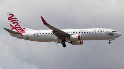 A picture of VHYFQ - Boeing 7378FE - Virgin Australia - © Lachlan Gatland