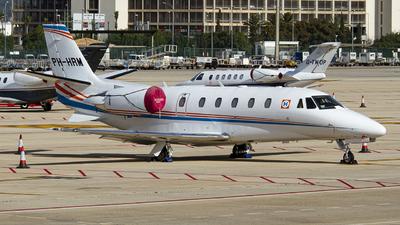PH-HRM - Cessna 560XL Citation XLS Plus - Private