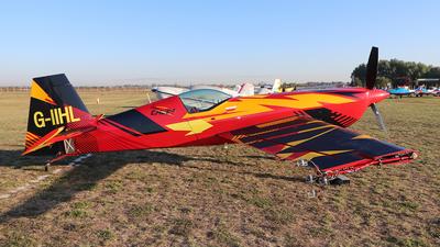 G-IIHL - Extra 330SC - Private