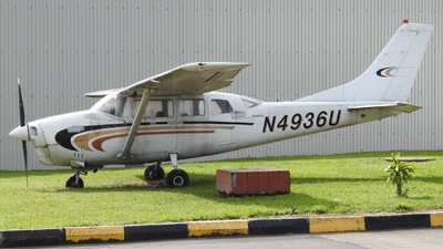 N4936U - Cessna 210E Centurion - Private