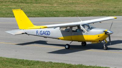 A picture of FGAGD - Cessna F177RG Cardinal RG - [0157] - © Craig Stevens