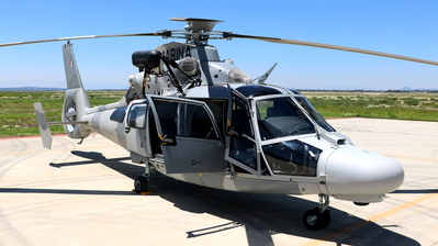 ANX-2159 - Eurocopter AS-565MBe Panther  - Mexico - Navy