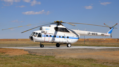 UP-MI816 - Mil Mi-8T Hip - Unknown