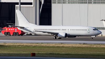 A picture of JA8996 - Boeing 737446 - [28832] - © zhanghui0624