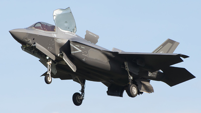 MM7453 - Lockheed Martin F-35B Lightning II - Italy - Air Force