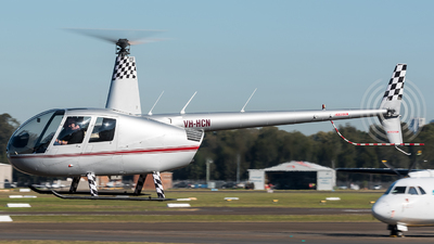 VH-HCN - Robinson R44 Raven - Bankstown Helicopters